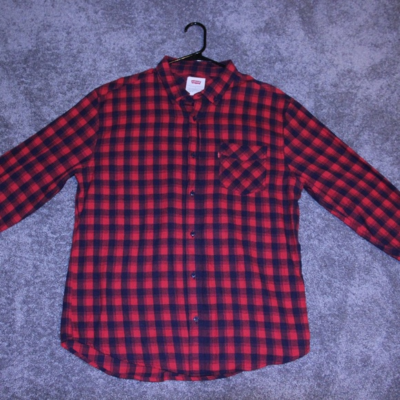 03a4ba4a9b6 Levi s Other - Levi s Long Sleeve Button Down